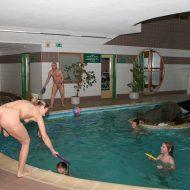2010 Gym and Sauna