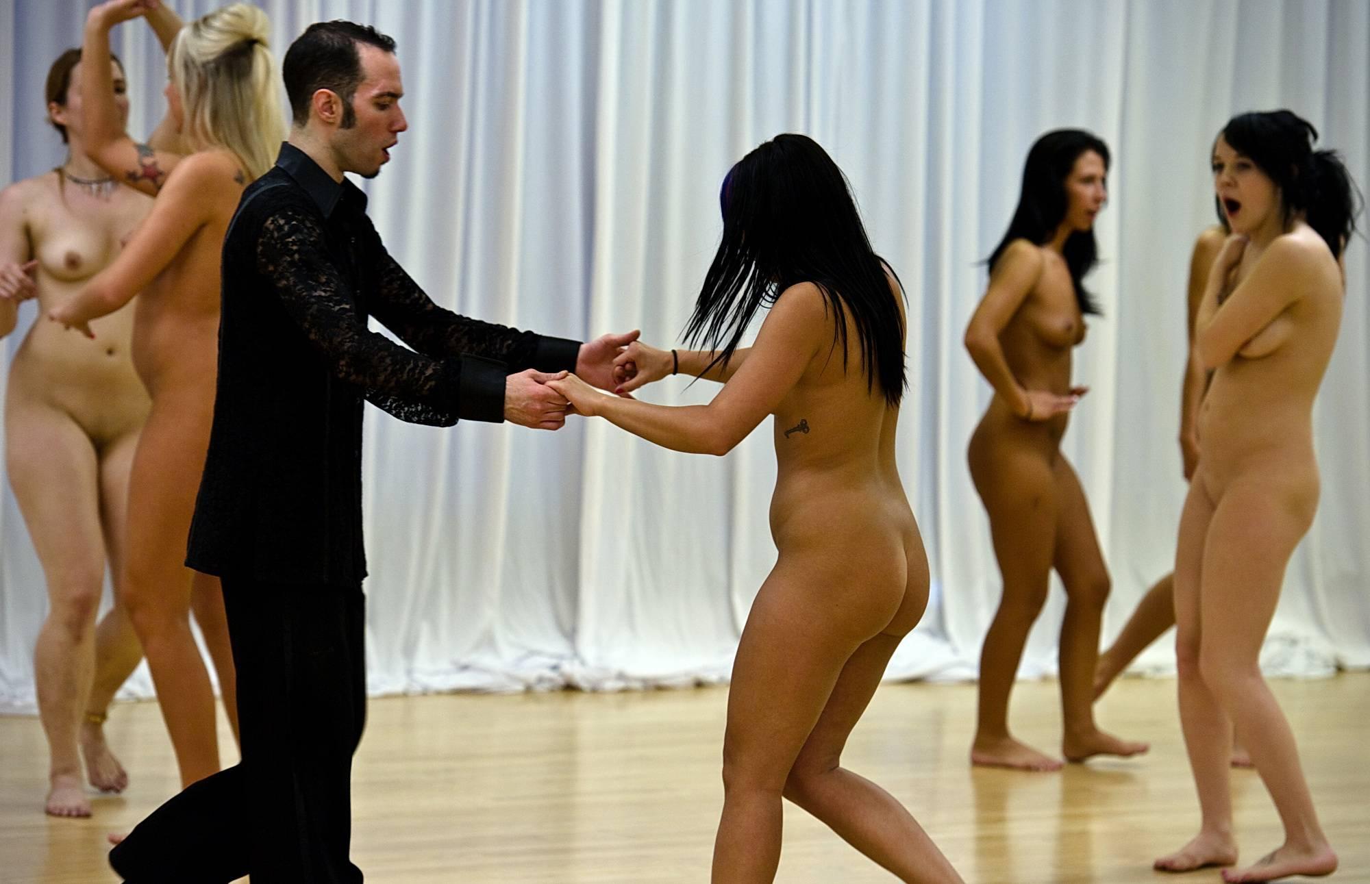 Artful Ballroom Dancing - 2