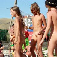 Black Sea Beach Dancing