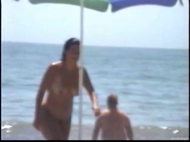 Nudist Videos Brads California Dreamers 2 - 1