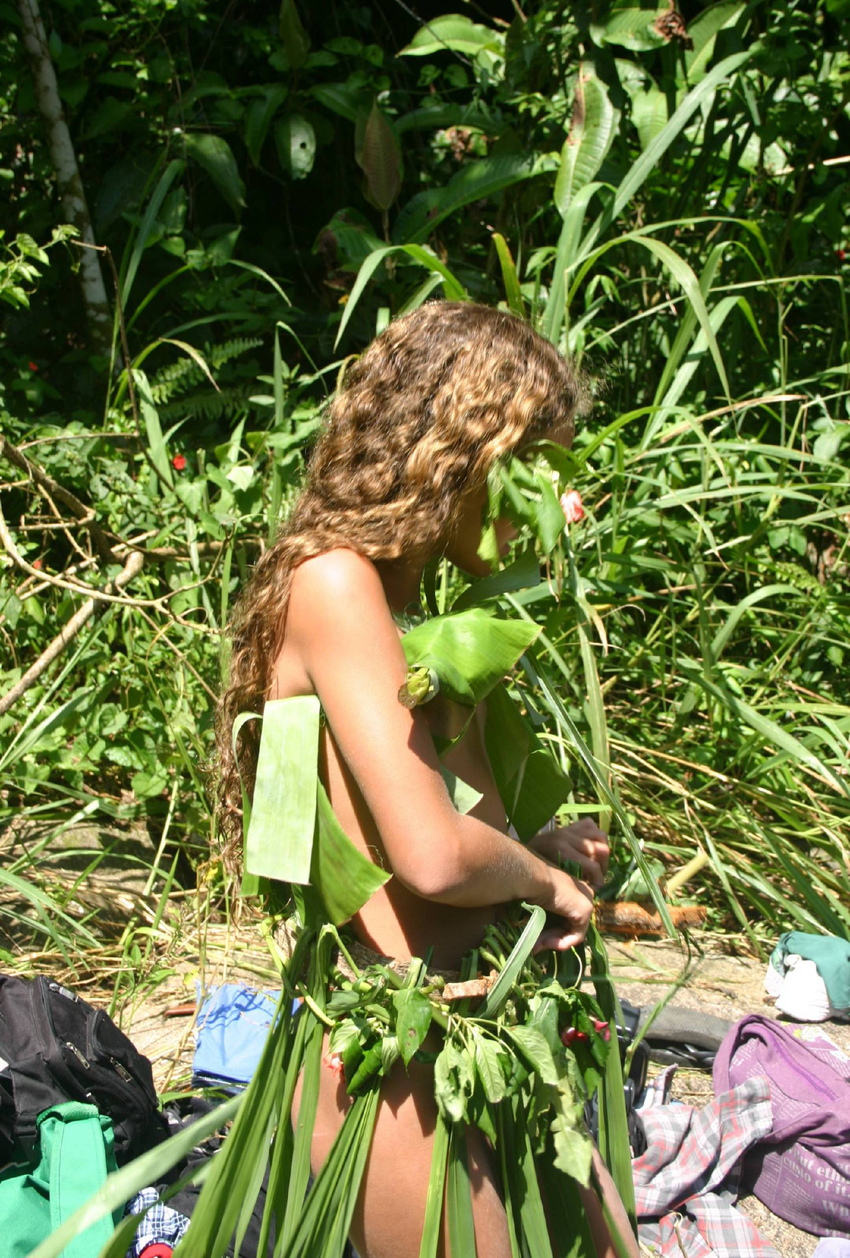 Brazilian Natural Covering - 2