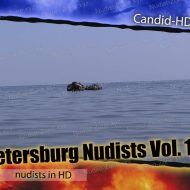 St. Petersburg Nudists Vol. 1