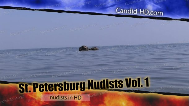 Snapshot of St. Petersburg Nudists Vol. 1