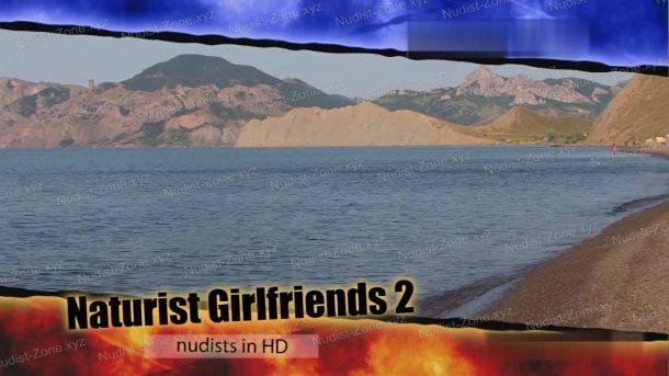 Naturist Girlfriends 2 - frame