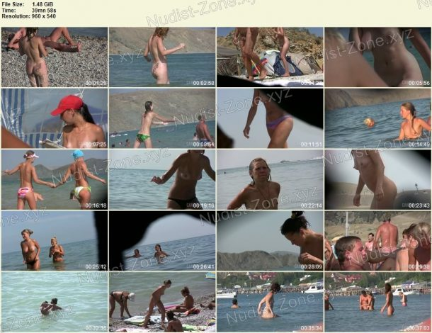 Snapshots Wet and Naked 1 1