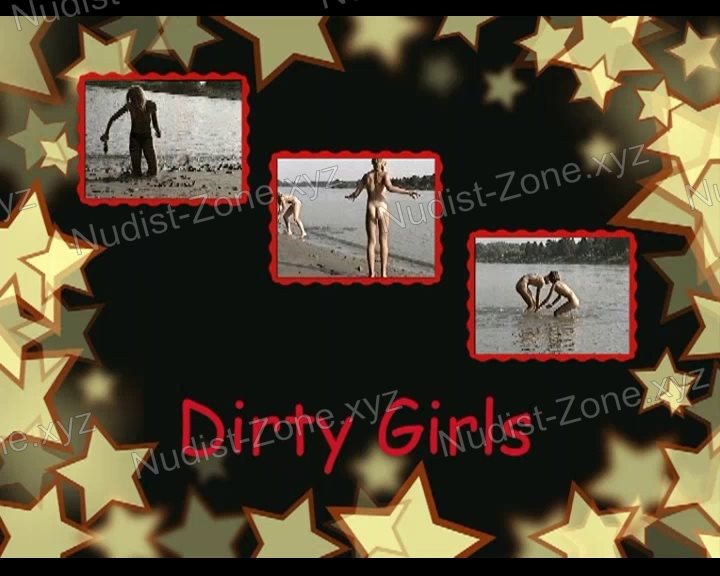 Shot of Dirty Girls