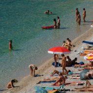 FKK Naked Oasis Shoreline