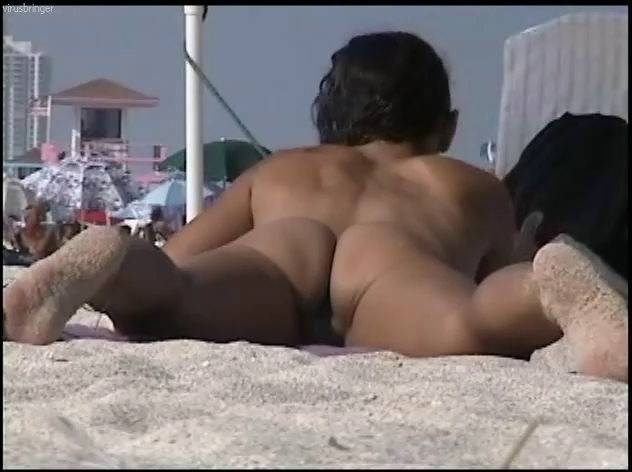 U.S. Nude Beaches Vol.7 - 1