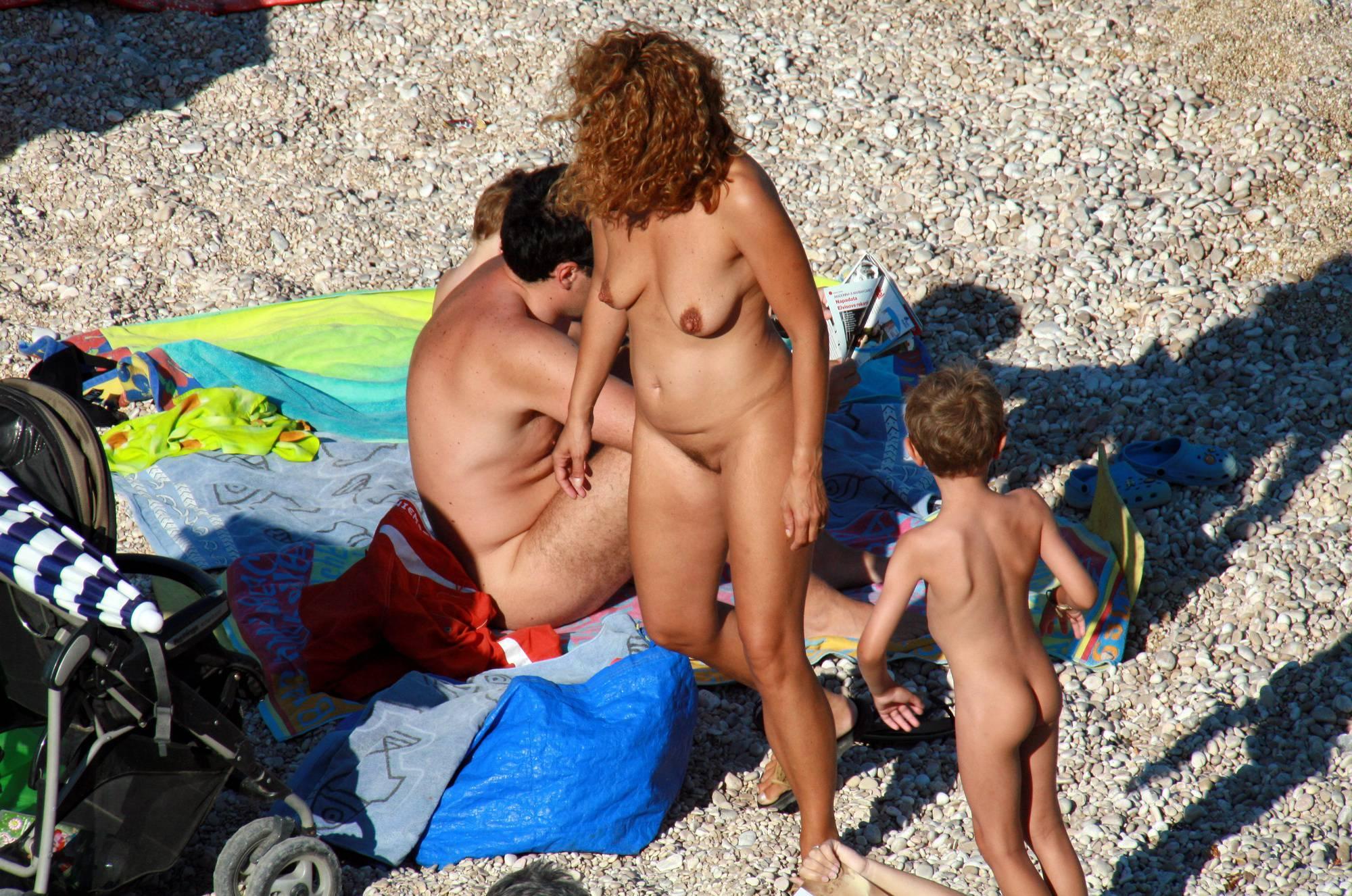 Nudist Gallery Family Beach Nude Times - 2