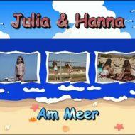 Julia and Hanna Am Meer