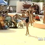 Junior Miss Pageant 2001 Series Contest 9