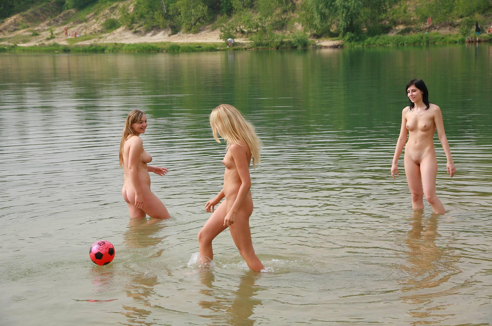 Lake Kryspinow Sports - 2