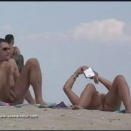 Mediterranean Nude Beaches Vol.1