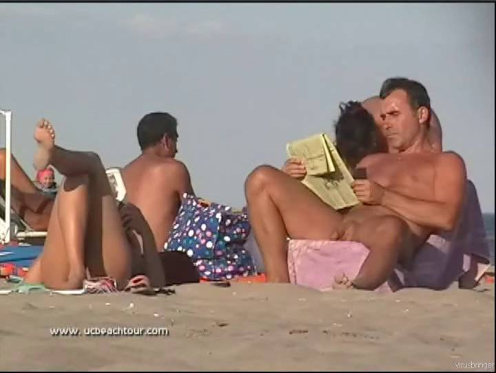 Mediterranean Nude Beaches Vol.2 - 2