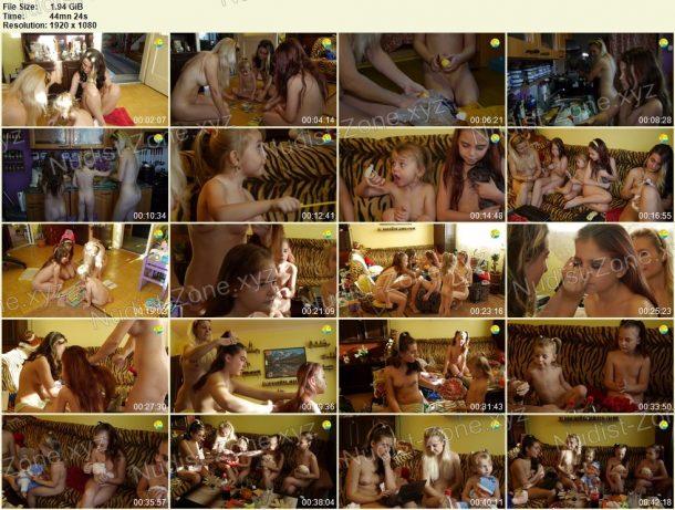 Girls Heliosnatura No.1 - frames 1