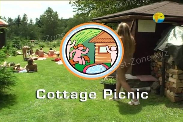 Cottage Picnic cover