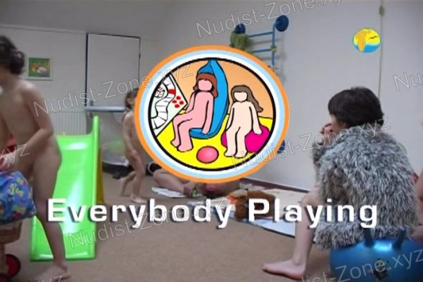 Snapshot Everybody Playing