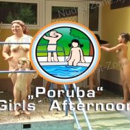 Poruba Girls' Afternoon