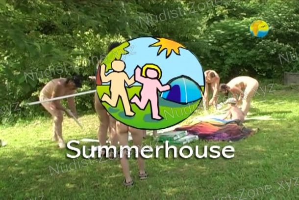 Summerhouse - screenshot