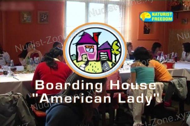 Snapshot Boarding House