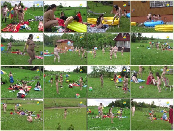 Meadow - snapshots 1