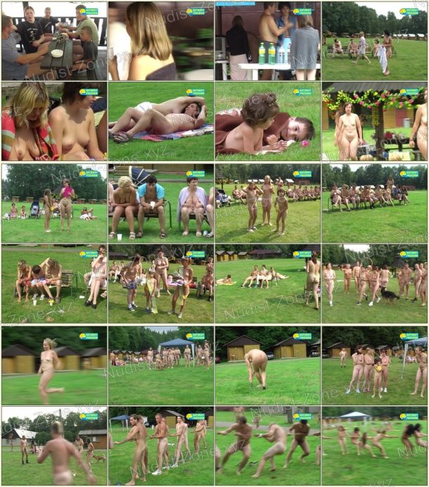Miss Child Naturist Freedom - film stills 1