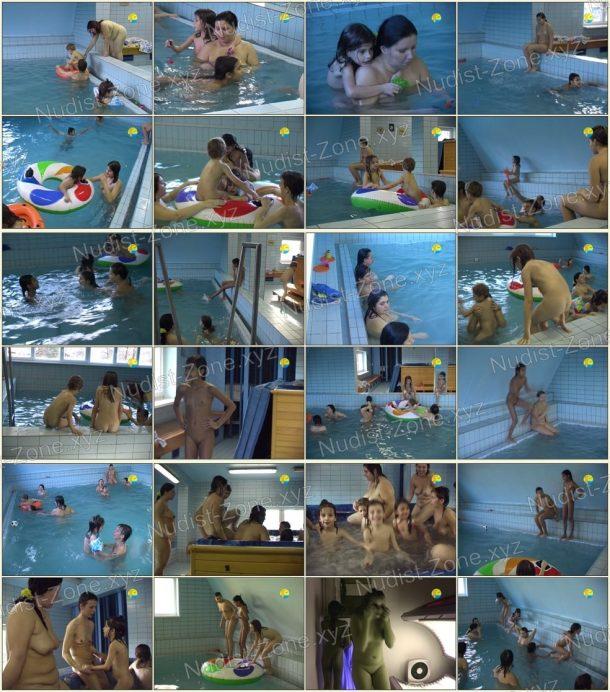 Snapshots Water Games 1