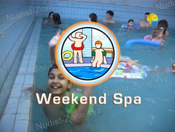 Frame Weekend Spa