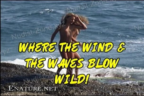 Where the Wind and the Waves Blow Wild! - snapshot