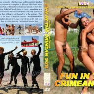 Fun In The Crimean Sun