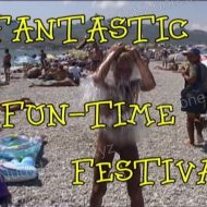 Fantastic Fun-Time Festival!