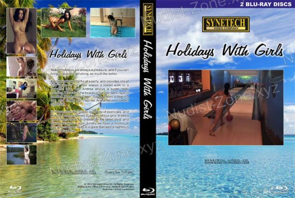 Holidays With Girls disc 2 - Synetech Video Company - screenshot