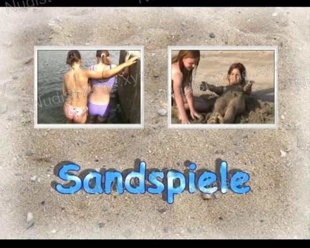 Sandspiele video still