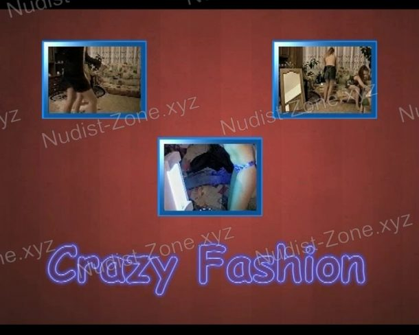Crazy Fashion - shot