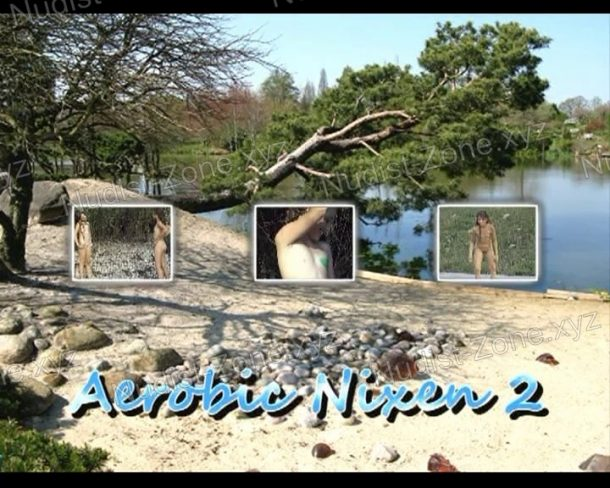 Snapshot of Aerobic Nixen 2