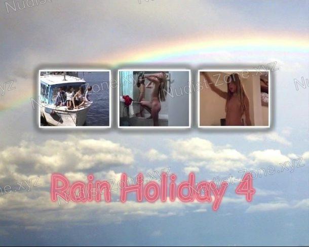 Rain Holiday 4 - screenshot