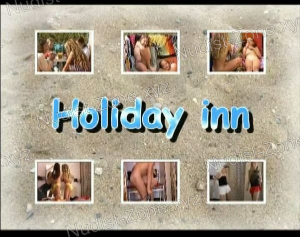 Holiday Inn (Lea and Sister) shot