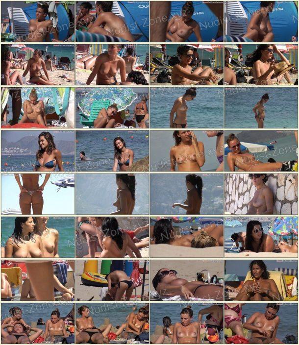 Film stills Contributions Movies spy nudity - ILoveTheBeach.com 1