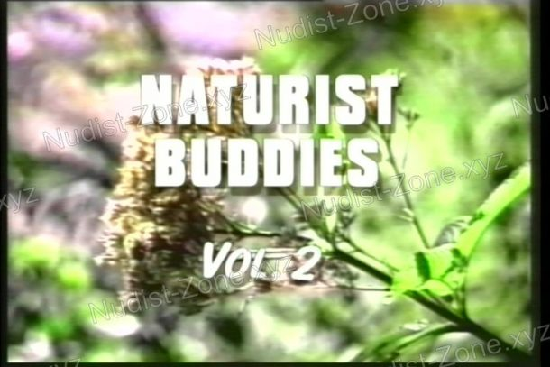 Naturist buddies vol.2 - screenshot