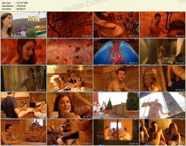 Unter Dampf: Saunalust in Deutschland (Spiegel TV Extra) - thumbnails 2