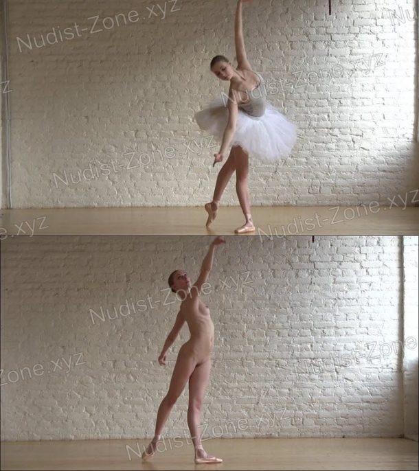 Ballet Practice - snapshot