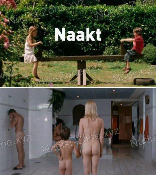 Naakt 2006 - shot