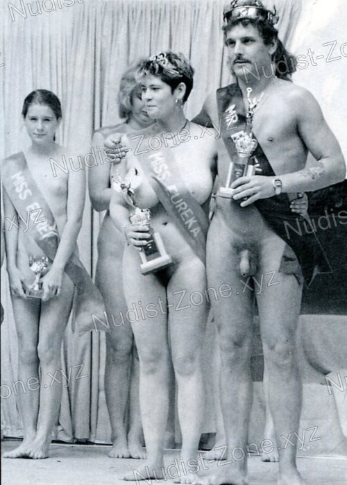 Shot Miss Eureka 83, 88-95 (14 Nudist Videos + 25 Photos)