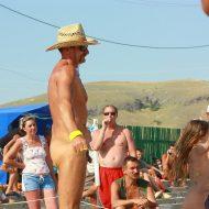 Naturist Beach Contest