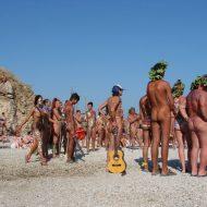 Neptune Day Sunny Group