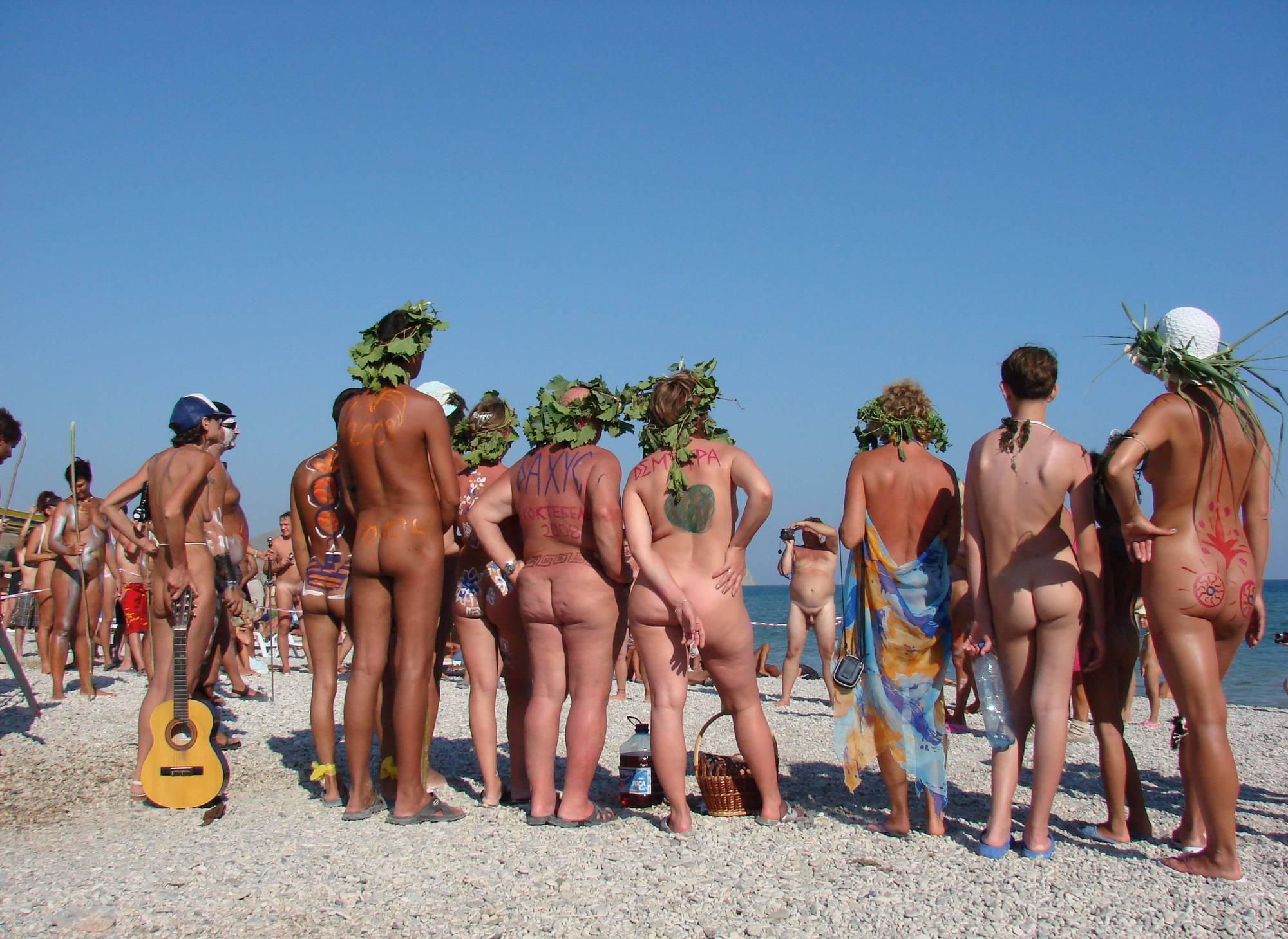 Neptune Day Sunny Group - 2