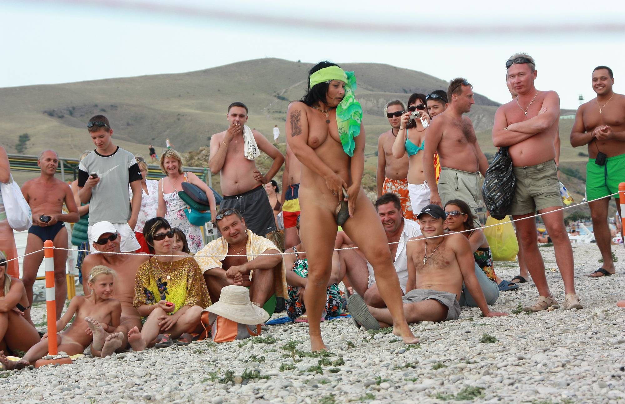 Neptune Green Dance - 2