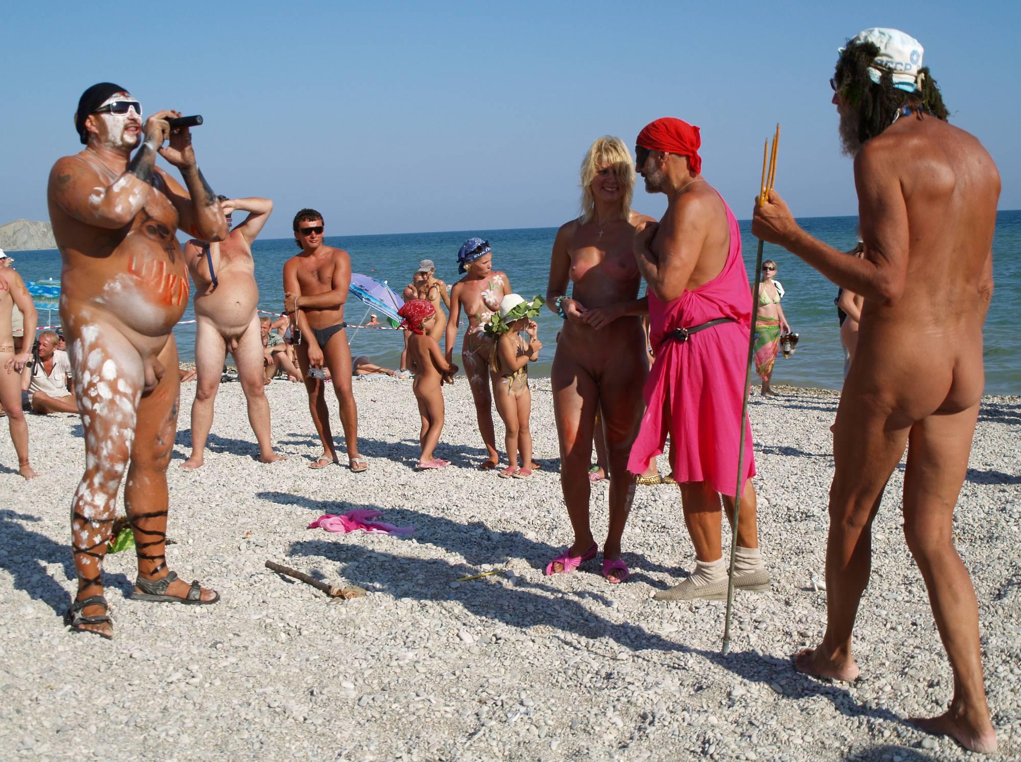 Nudist Gallery Nudist Event Introductions - 1