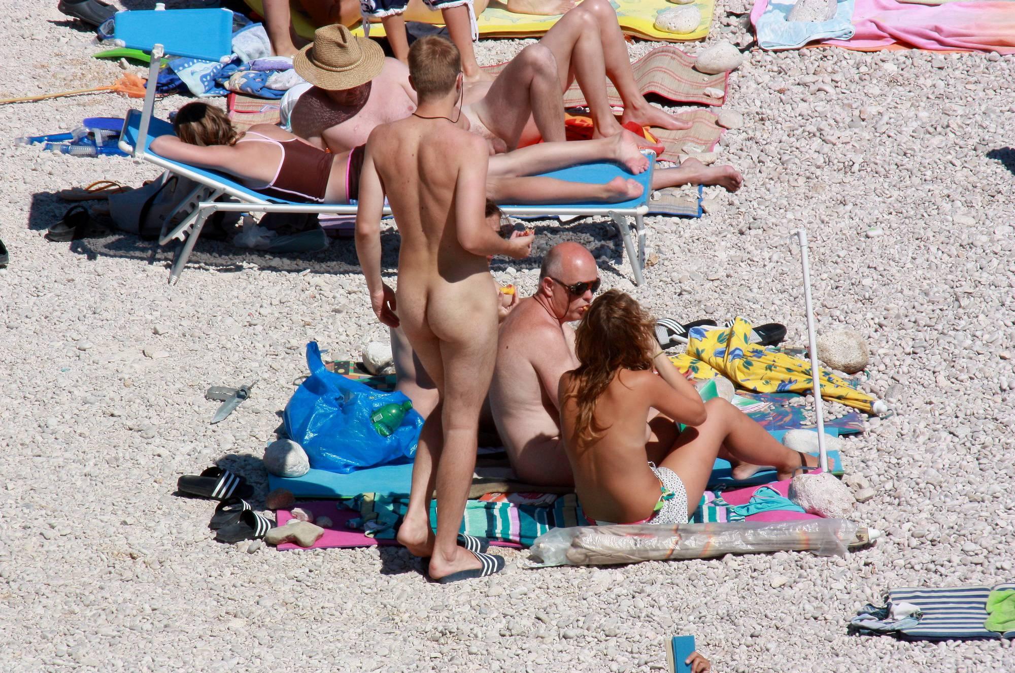 Nudist Pics Family Sand Camp Ground - 1