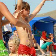 Miss Natura Group Dance